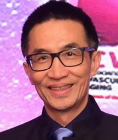 Photo of Dominic Leung