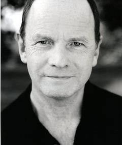 Photo of Simon Chandler