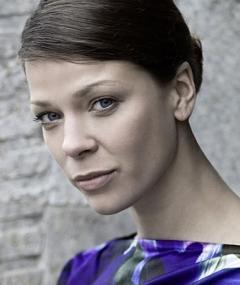 Photo of Jessica Schwarz