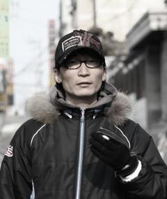 Photo of Yun Jong-ho