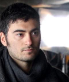 Photo of Giacomo Abbruzzese