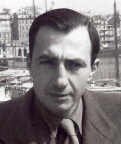 Photo of Jean-Paul Alphen