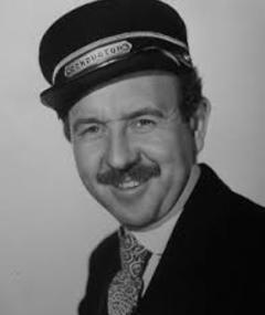 Photo of Charles Arnt