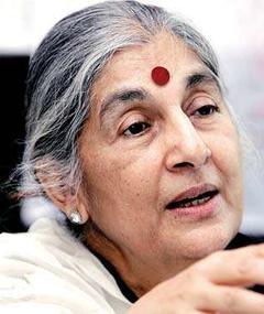 Photo of Subhashini Ali