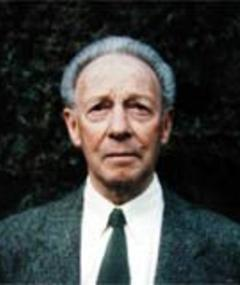 Photo of Alain Renoir