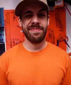 Photo of Derek Boonstra