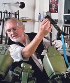 Gerry Hambling adlı kişinin fotoğrafı