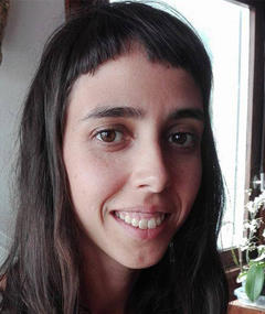 Photo of Alexandra Ramires