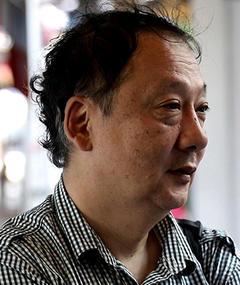 Photo of Nobuyuki Takahashi