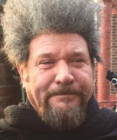 Photo of Tomas Voth