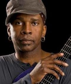 Photo of Vernon Reid