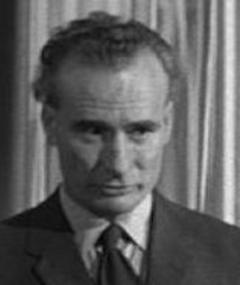 Photo of Jack Stewart