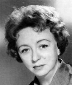 Photo of Thora Hird