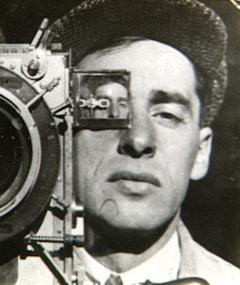 Photo of Mikhail Kaufman