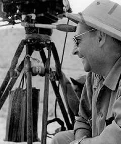 Photo of Roberto Rossellini