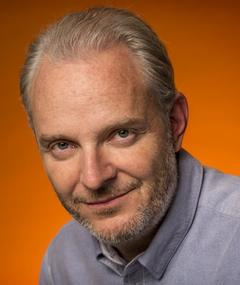 Photo of Francis Lawrence