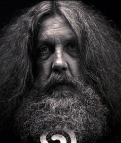 Photo of Alan Moore