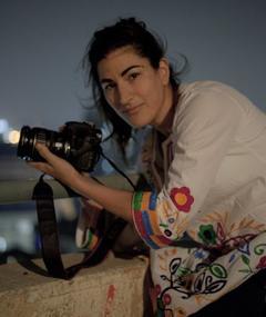 Photo of Jehane Noujaim