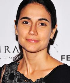Photo of Julia Bacha