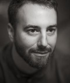 Photo of Daniel Patrick Carbone