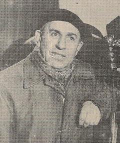 Photo of Enver Burçkin