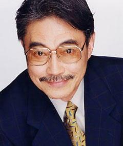 Photo of Ichirō Nagai