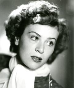 Photo of Ingrid Borthen