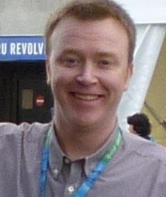 Photo of Brian Power