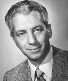 Photo of Harry Bartell