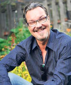 Photo of Juha Veijonen
