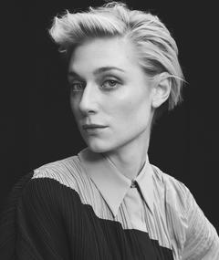 Photo of Elizabeth Debicki