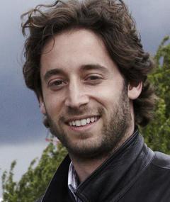 Photo of Olivier Kaempfer