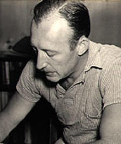 Photo of John Wexley