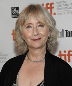 Gambar Gemma Jones