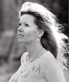 Photo de Ingrid Pitt