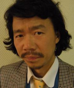 Photo of Sang-Hoon Lee