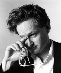 Photo of Philip Monk