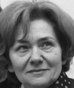 Photo of Ewa Petelska