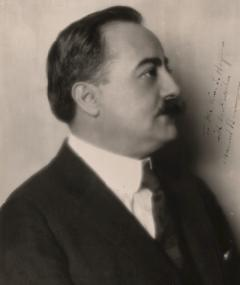 Photo of Manuel Berenguer