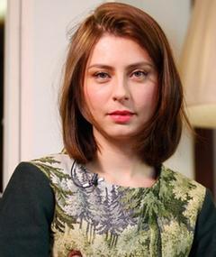 Photo of Judita Franković