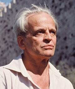 Photo of Klaus Kinski