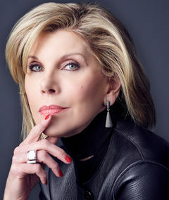 Photo of Christine Baranski