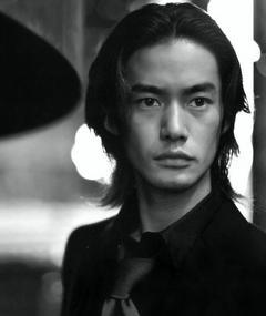 Photo of Yutaka Takenouchi