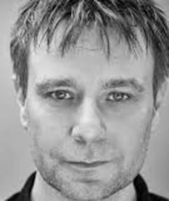 Photo of Stuart Laing