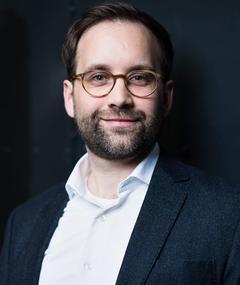 Photo of Peer Kleinschmidt