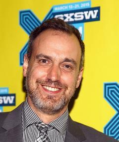 Photo of Matt Manfredi