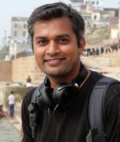 Photo of Neeraj Ghaywan