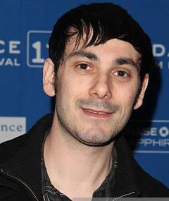 Photo of Max Porter