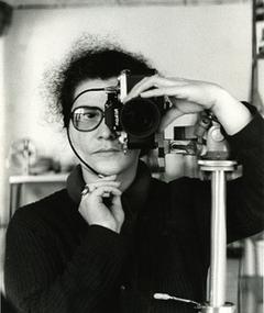 Photo of Babette Mangolte