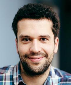 Photo of Jamin Benazzouz